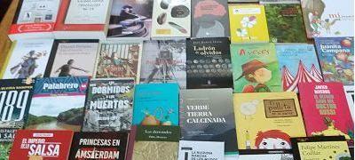 50 obras conformarán el segundo catálogo 'Reading Colombia' – Leer a Colombia