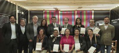 La 'Política de Fortalecimiento de los Oficios del sector cultural en Colombia