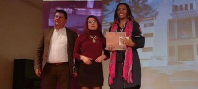 Biblioteca pública de Ipiales obtiene el Premio Nacional 'Daniel Samper Ortega' 2019