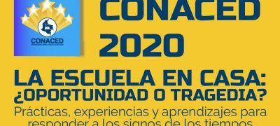 PREMIOS CONACED 2020