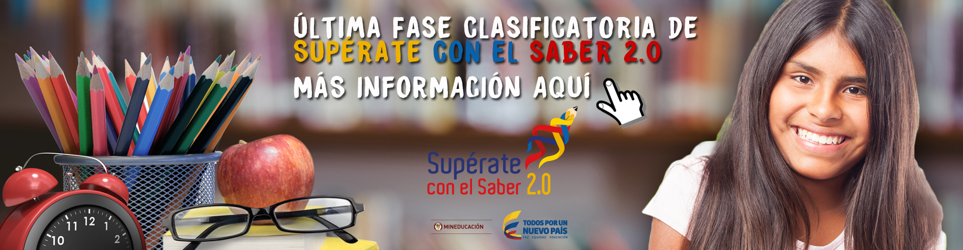 Banner Supoerate